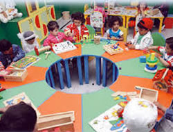 Day Care Centerin Glendale
