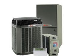 Heating and Air Conditioning in Glendale
